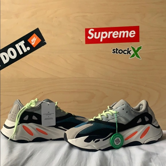 Yeezy Shoes   Yeezy 70 Wave Runner Size